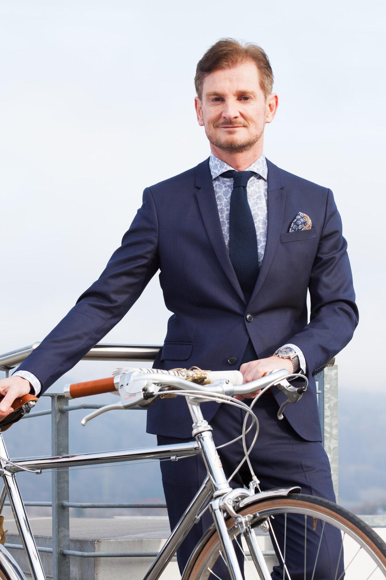 Globus - Christian Malzach, Leiter Herren-Globus